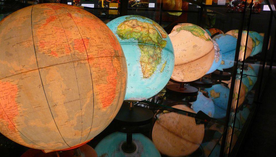 Vývoj, súčasnosť abudúcnosť školskej geografie naSlovensku