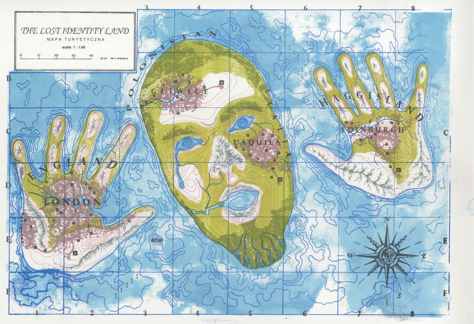O čom je geografia? Sila vizuálnych prezentácií