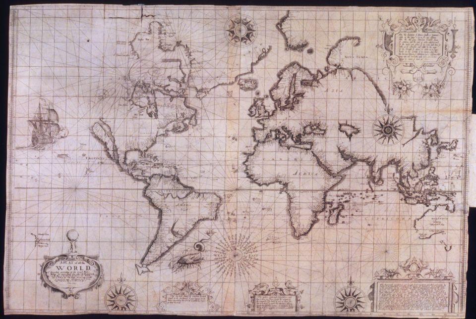Čo by bolo kebyneexistovali mapy? Relácia predeti narádiu Junior
