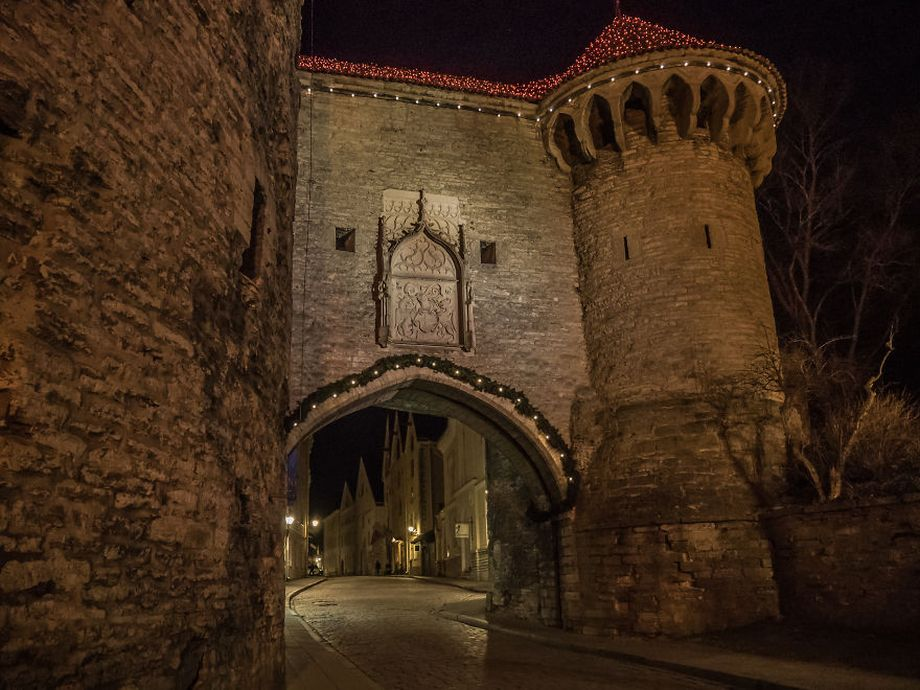 Tallinn –mesto, ktoré prekvapuje