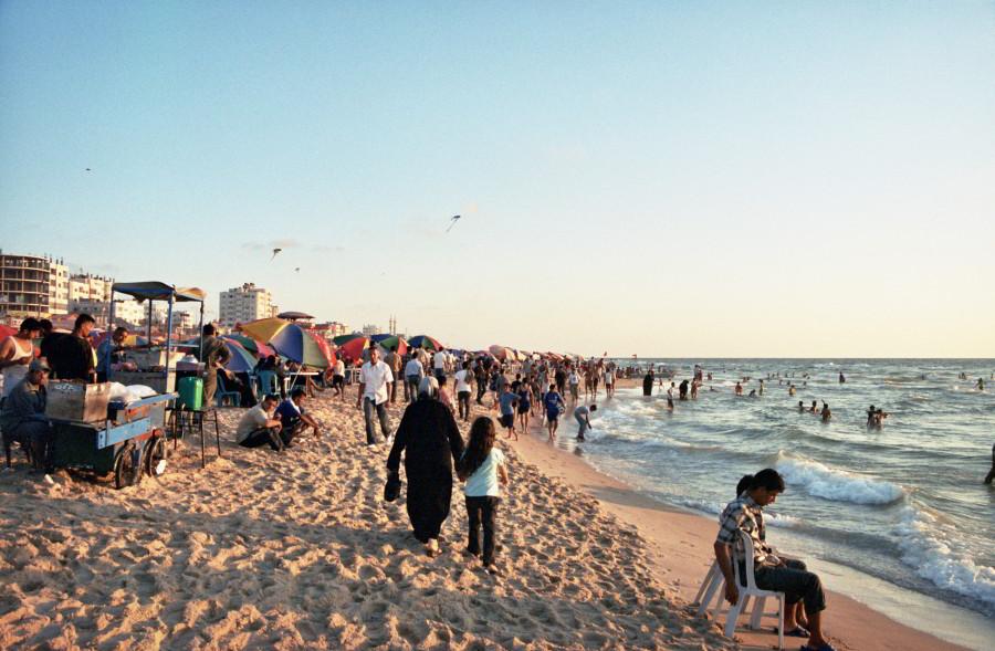 Gaza akoju zospráv nepoznáme