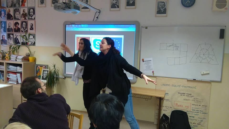 vzdelávanie pedagógov