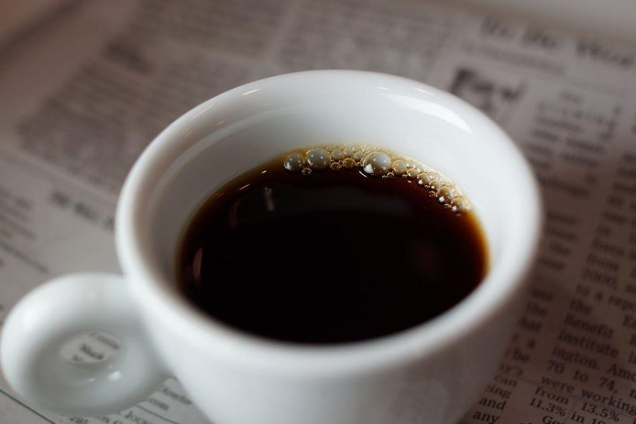príbeh kávy geografia