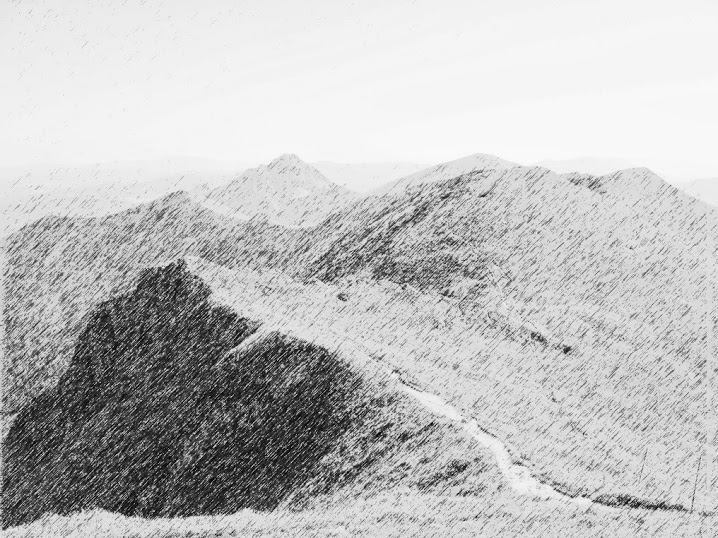 Názvy slovenských pohorí avrchov