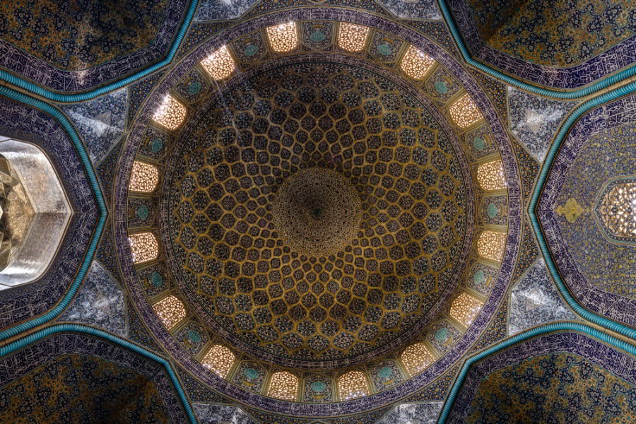 Mešity akooslava Boha