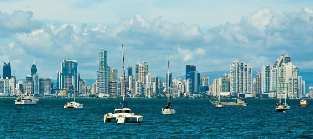 Panama City (Ciudad de Panamá)
