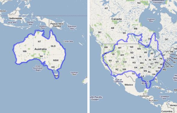 porovnávacie mapy aplikácia