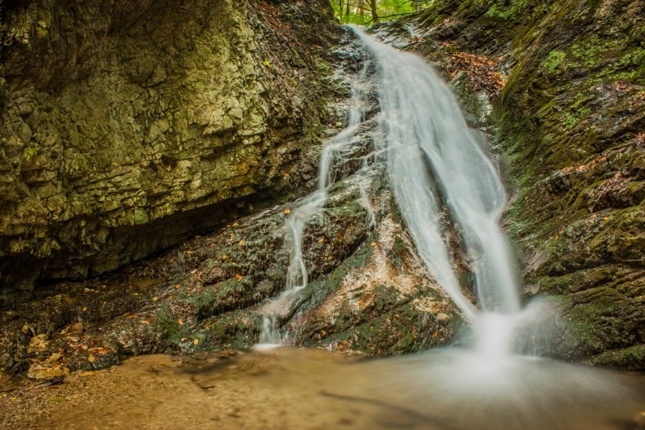 Poznáte vodopády Slovenska?