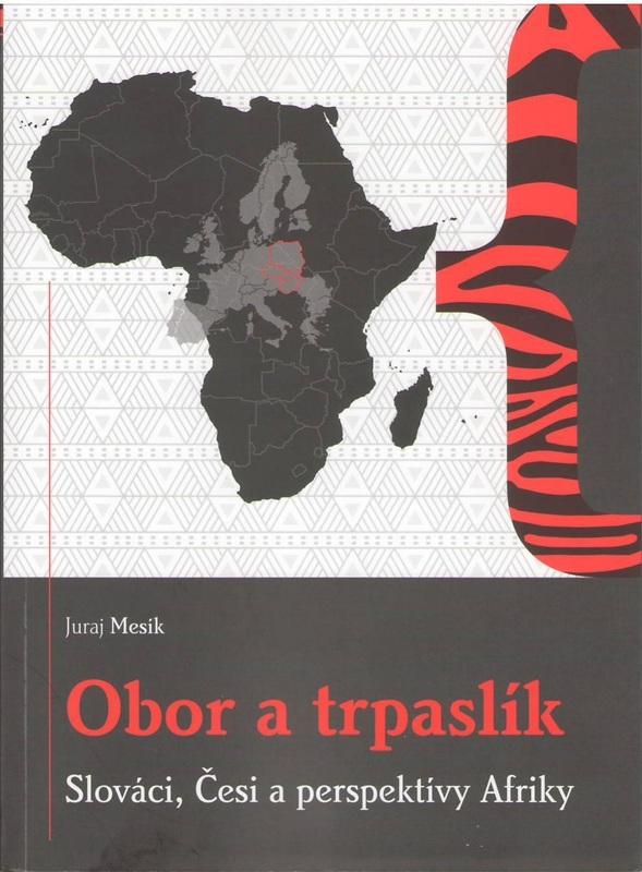 Výzvy Afriky amožnosti ich riešenia vknihe Obor atrpazlík