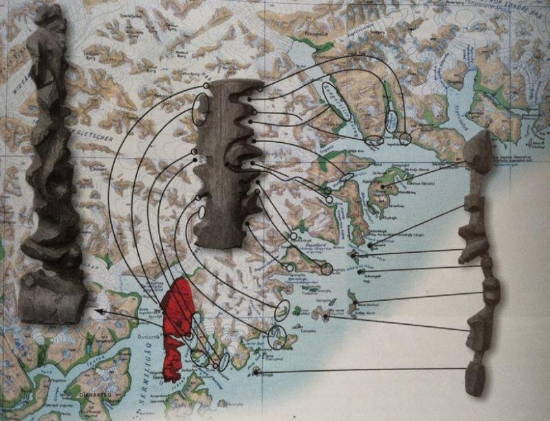 Kartografia Inuitov