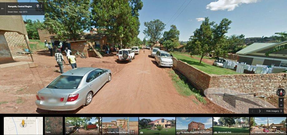 Google Street View už zašiel priďaleko