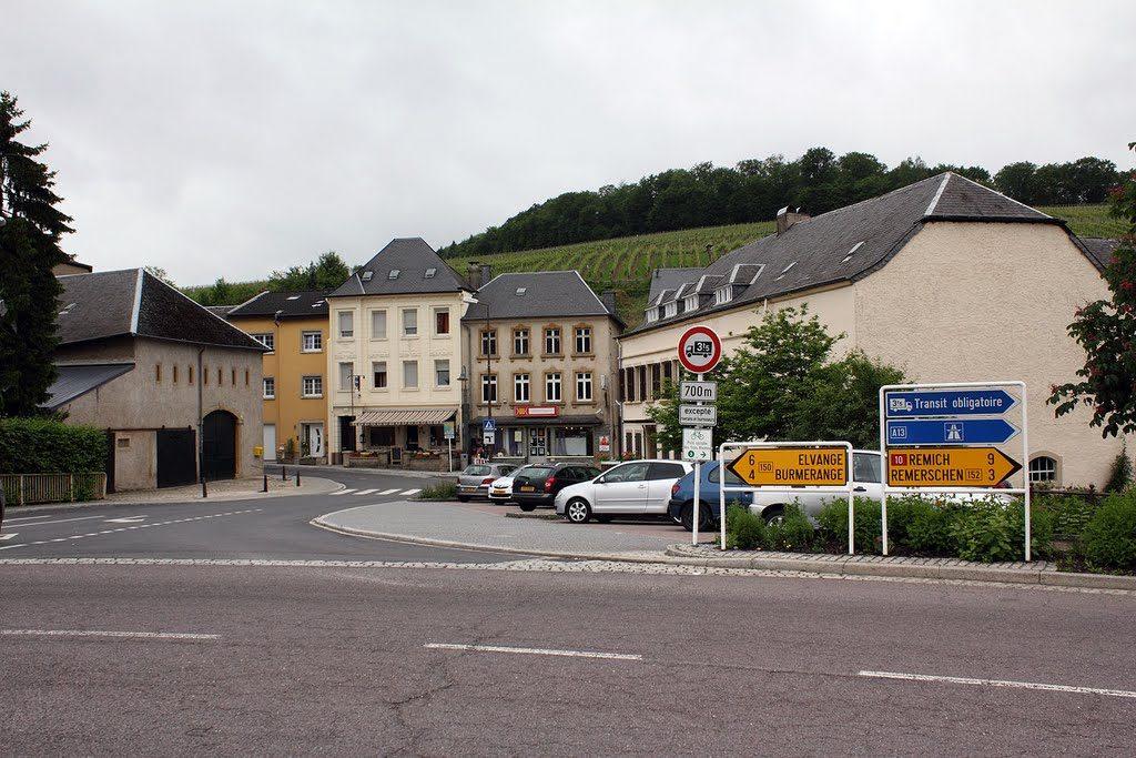 Ako vyzerá obec, ktorej vďačia Európania zacestovanie bezkontrol?