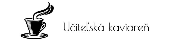 Učiteľská kaviareň II.