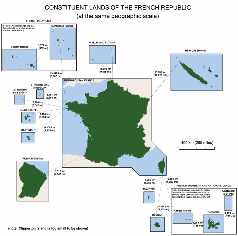 Francúzsko akoho možno nepoznáte