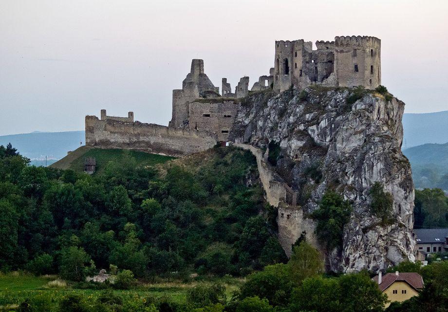Skaly ageologické zaujímavosti Slovenska, ktoré si vychutnáte ajkeďnie ste kameňožrút