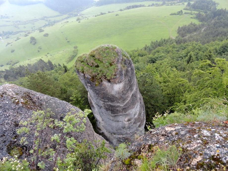 Zbyňovská skalná ihla