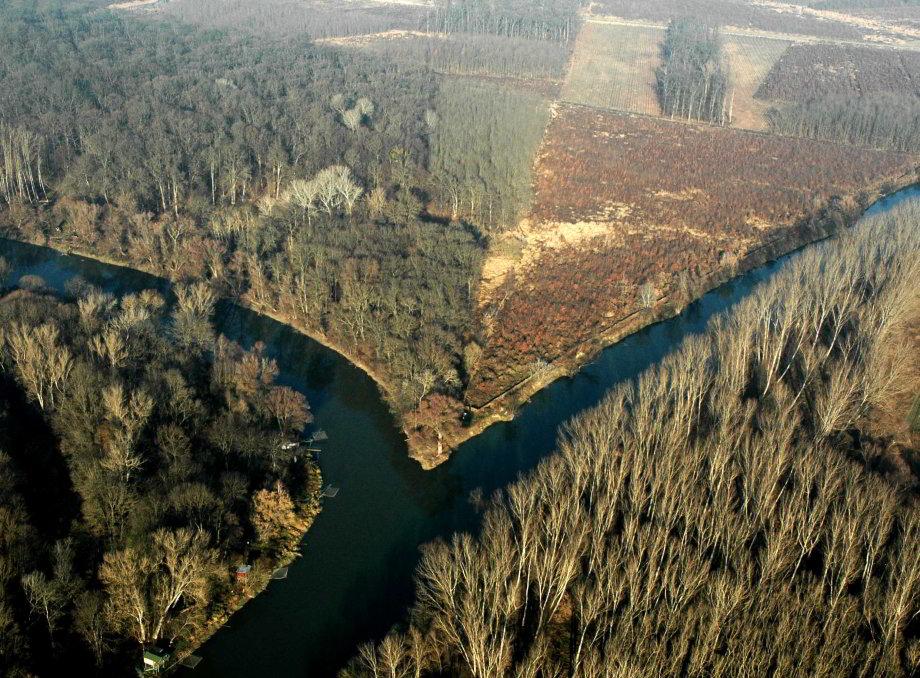 Slovensko, Česko aRakúsko sa stretajú nasútoku Moravy aDyje