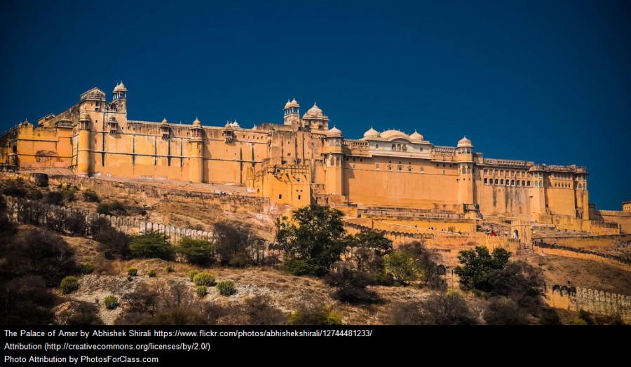Hrady nie sú len výsadou Európy. Spoznajte pevnosti Radžastanu.