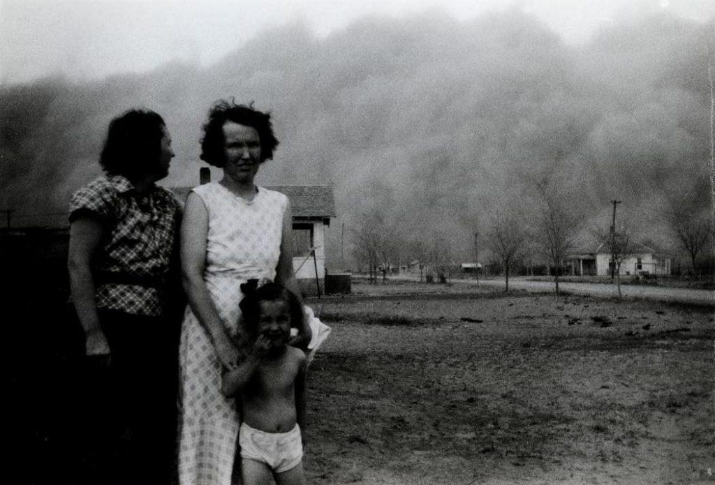 Dust Bowl