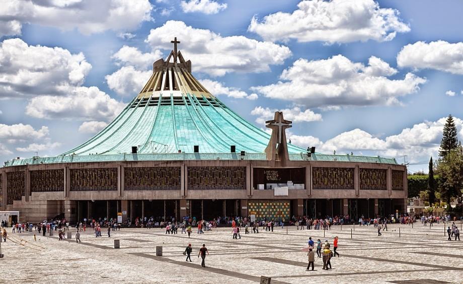 Najnavštevovanejšie pútnické miesto katolicizmu