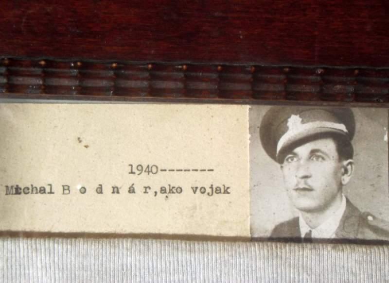 cesta vojaka svetová vojna