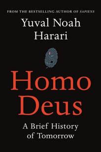 homo deus kniha