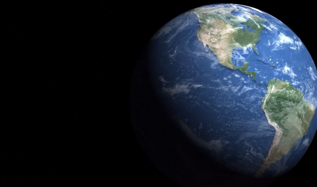 Ako rástol počet obyvateľov Zeme odzačiatku nášho letopočtu podnešok