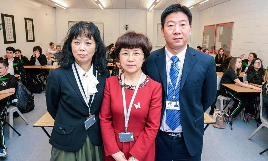 Čo sa stane, keďdáte dobritskej školy čínskych učiteľov? Pozrite si reality show BBC