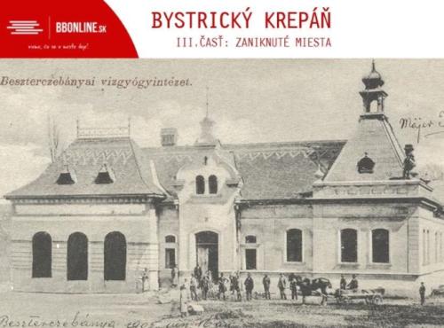 Banská Bystrica história kvíz
