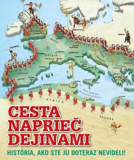dejepisná encyklopédia mapy