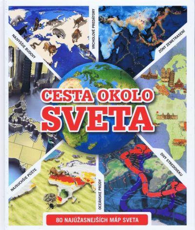 Cesta okolo sveta encyklopédia