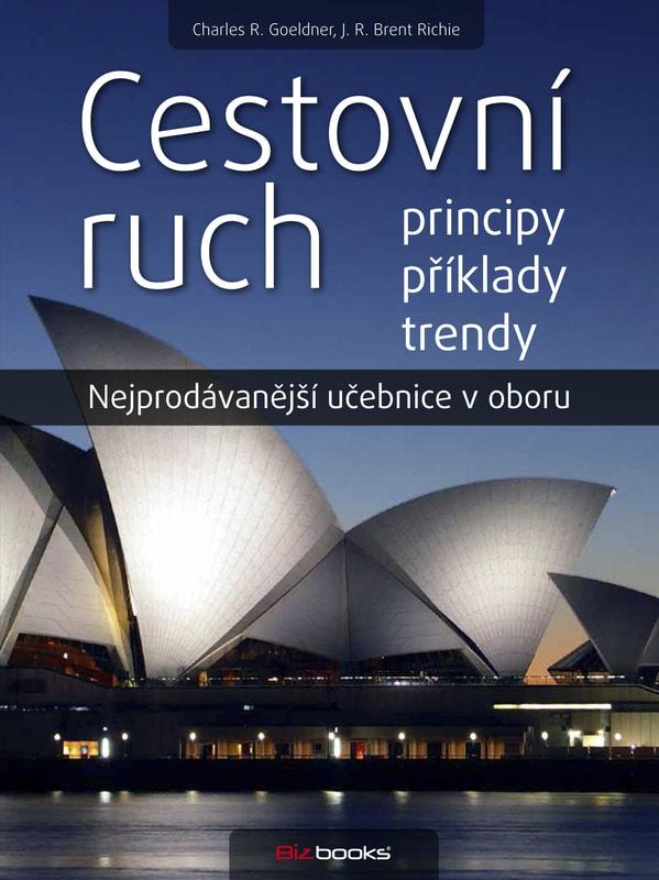 cestovný ruch učebnica