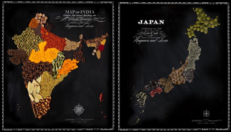 Mapy nazjedenie