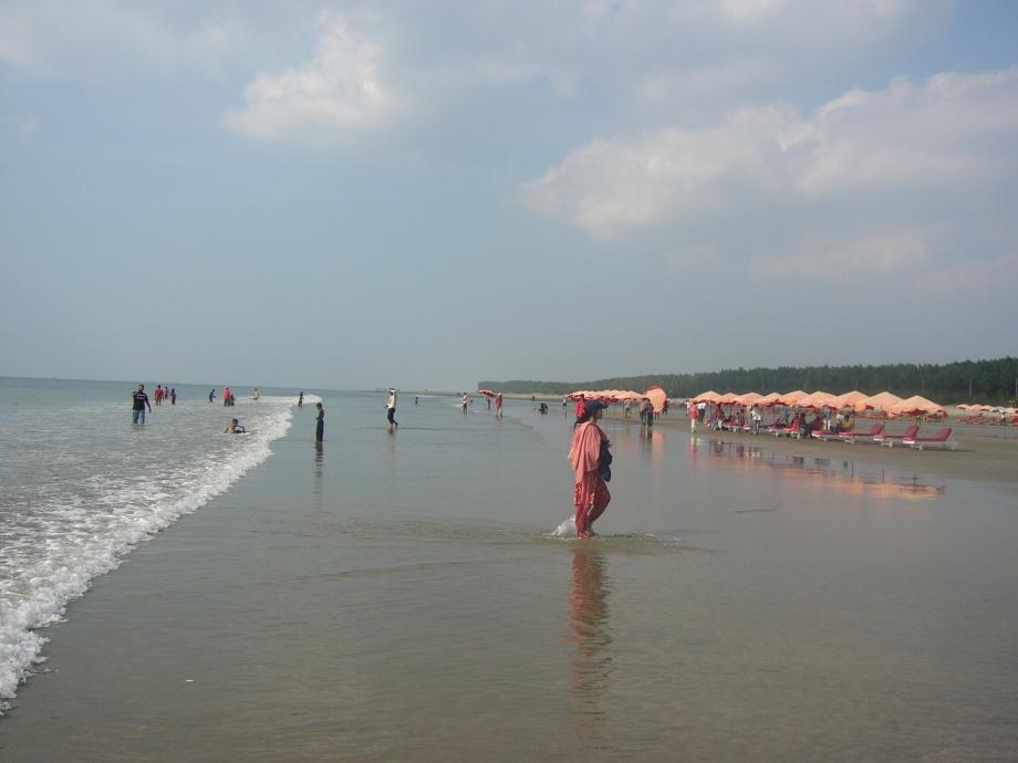 Najdlhšia pláž sveta