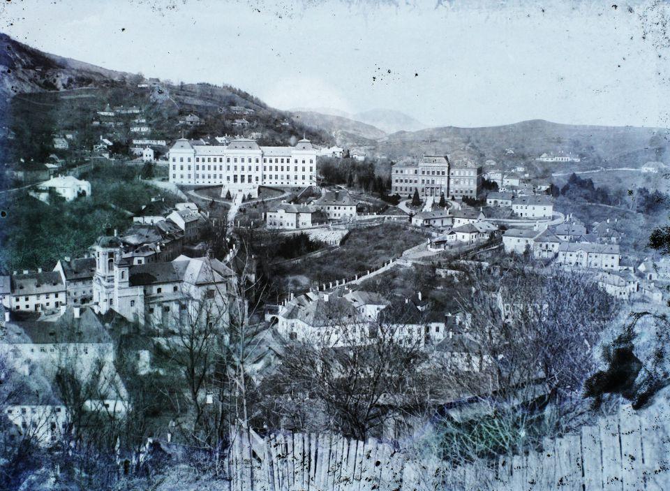 Pozrite si archív historických snímok Slovenska, ktoré ste ešte nevideli