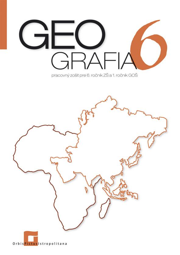 Orbis Pictus Geografia 6