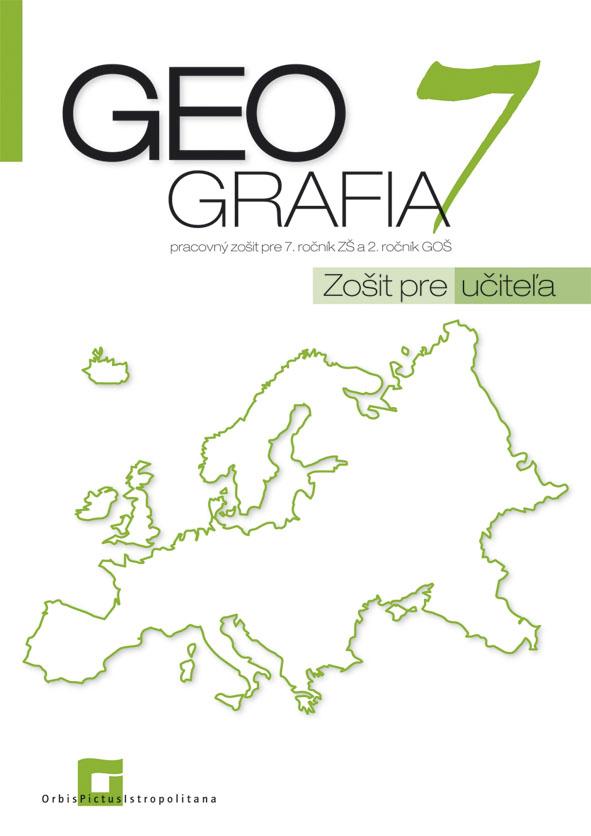 Orbis Pictus Geografia 7
