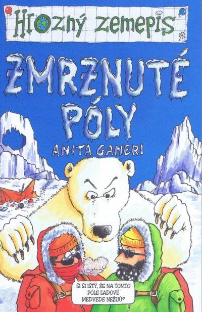 Hrozný zemepis Zmrznuté póly