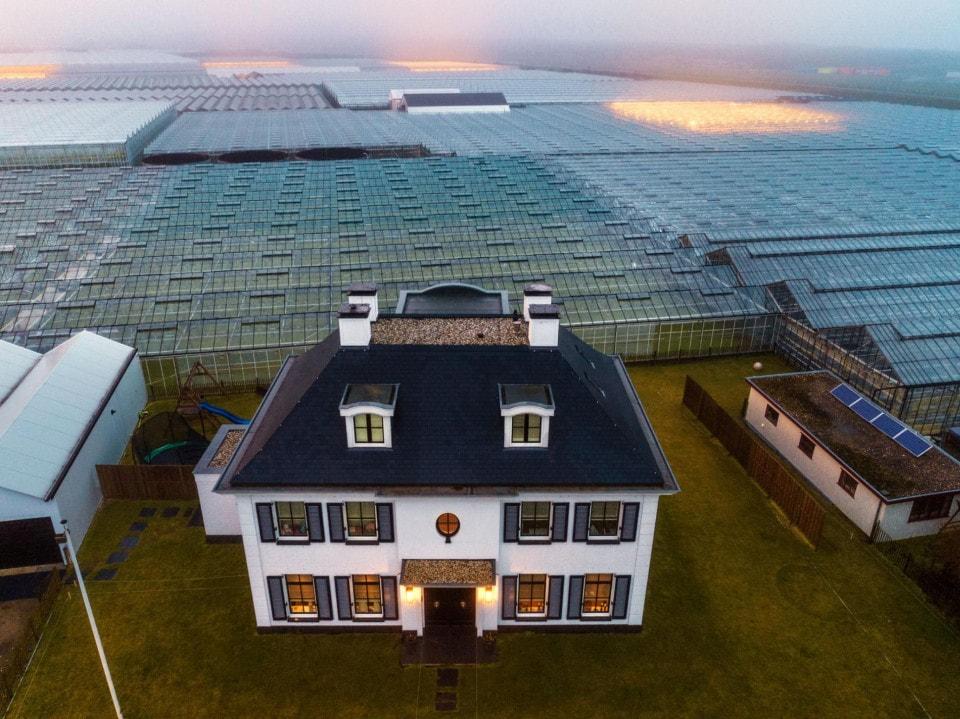 Ako vyzerá farma budúcnosti?