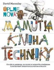 Mamutia kniha techniky