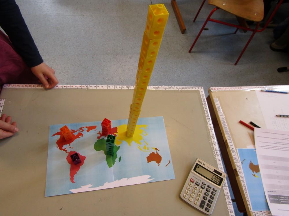 hravá geografia tvorba grafov z kociek