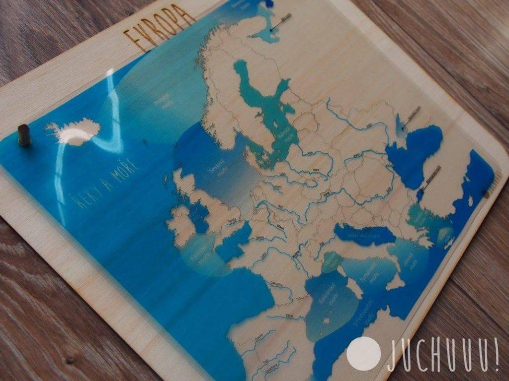 juchuu mapové fólie