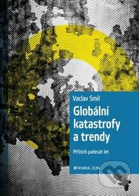 Globálne katastrofy a trendy