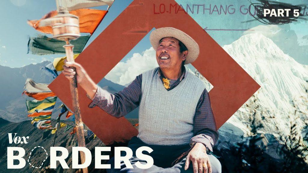Borders –séria Vox vás zoznámi sneobyčajnými hranicami