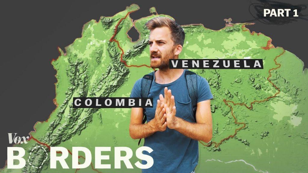 Prečo prijala Kolumbia viac akomilión Venezuelčanov? Video, ktoré nastavuje zrkadlo ajnám Európanom