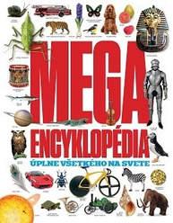 megaencyklopédia úplne všetkého na svete