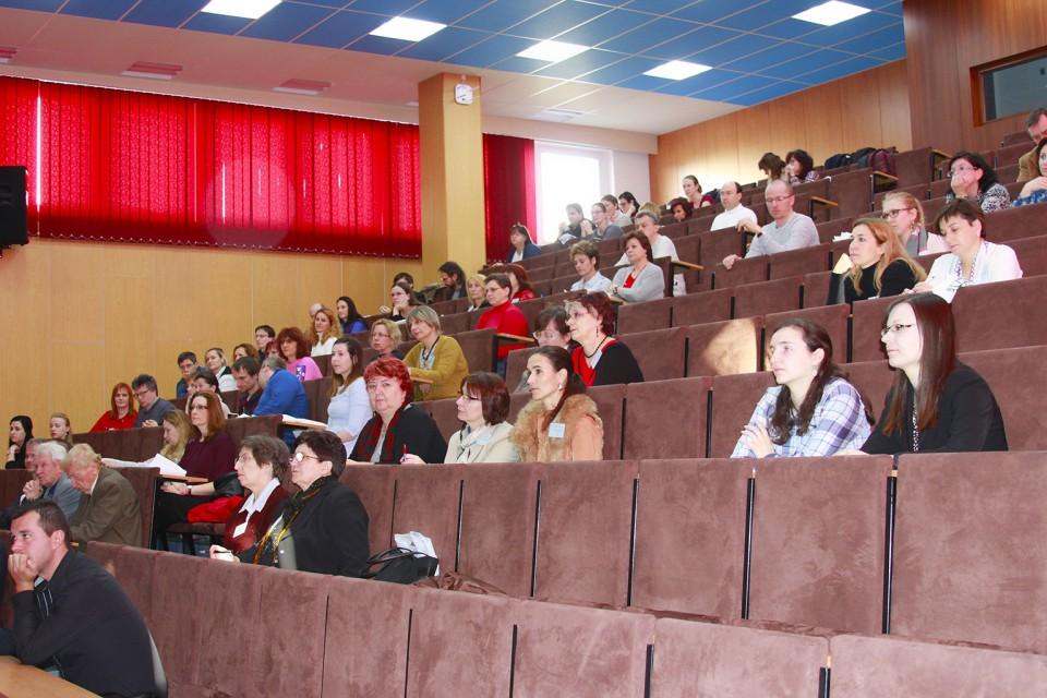 školská geografia konferencia