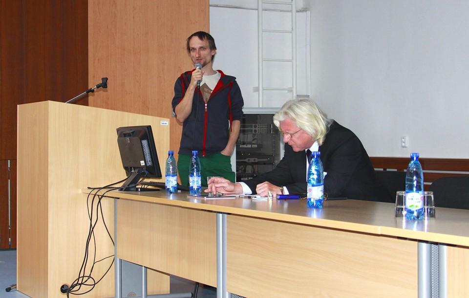 Konferencia Školská geografia –súčasnosť aperspektívy priniesla zhodu vpotrebe zmien
