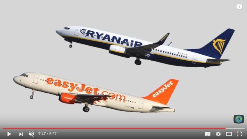 Ako dokážu mať nízkonákladové letecké spoločnosti taknízke ceny?
