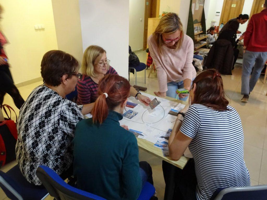 workshop pre učiteľov geografia